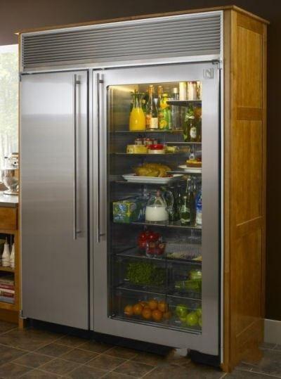 Холодильник Northland