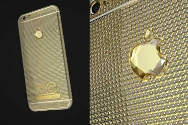 Diamond Studded iPhone 6