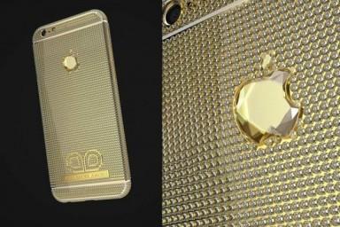 Diamond Studded iPhone 6
