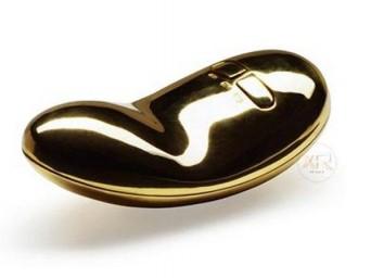 Золотой вибратор