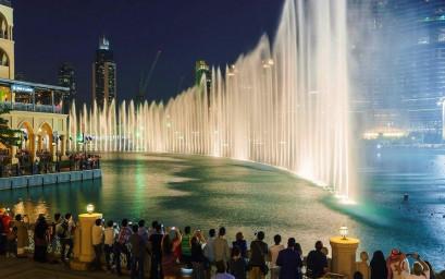 Самый дорогой фонтан