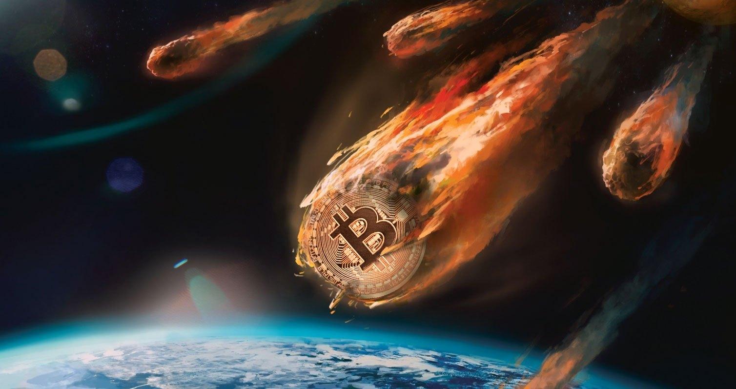 Причины будущего краха биткоина