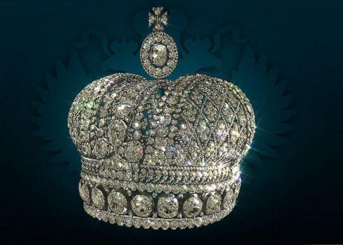 Малая императорская корона