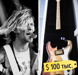 Гитара Fender Mustang