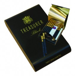 Сигареты Treasurer